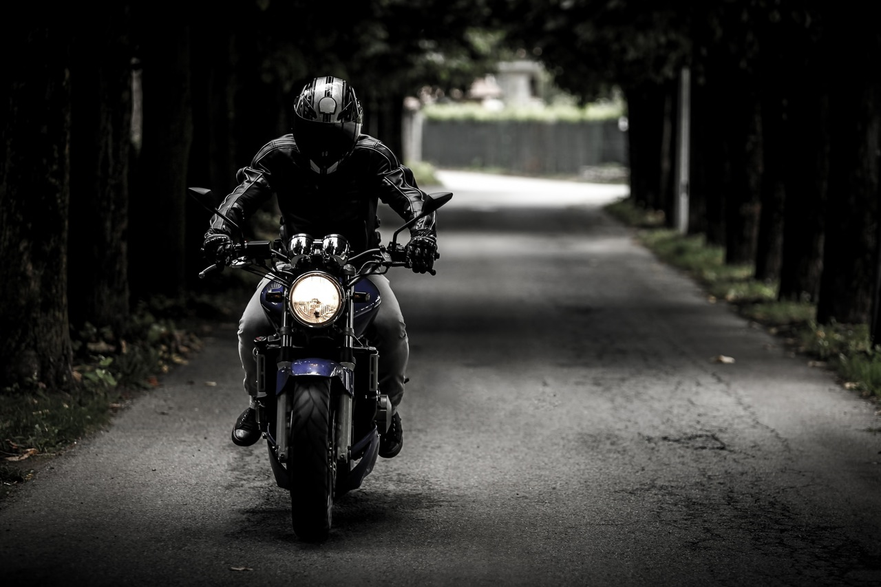 Why Consider a Motorcycle Safety Course?