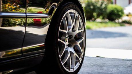 Proper Tire Care