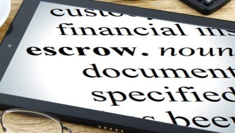 buy sell escrow account