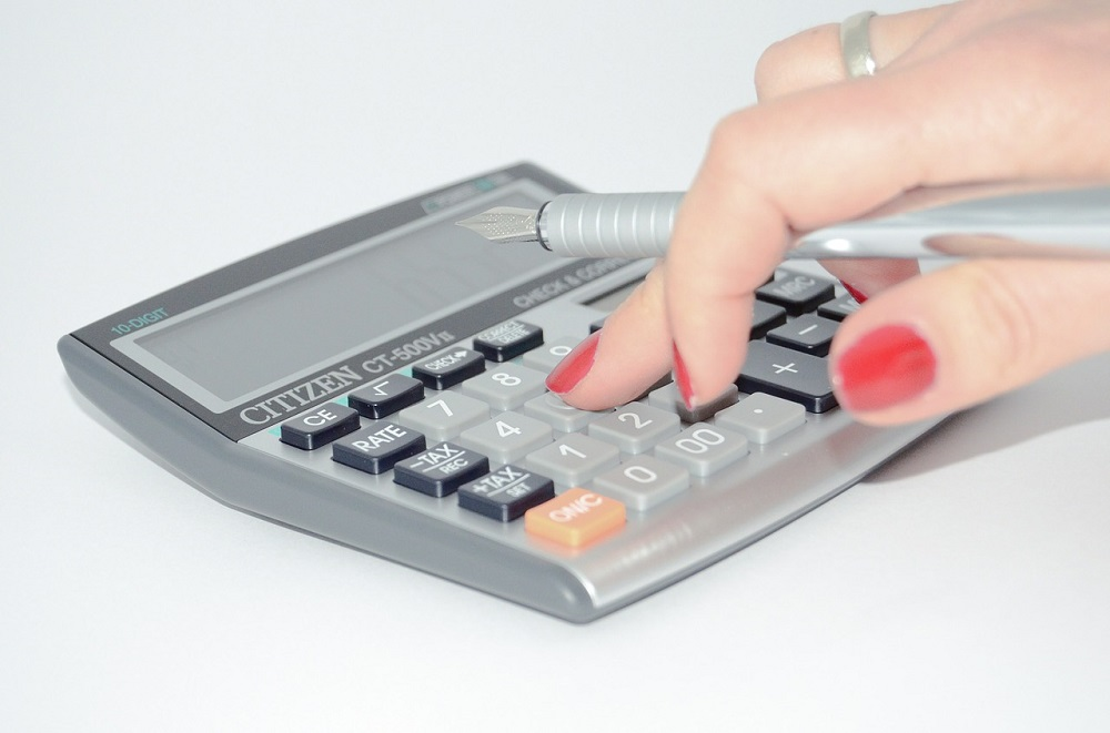 Calculate Sales Tax