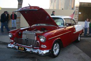 Custom Car Inspection