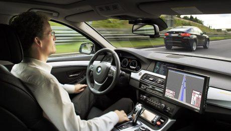 Driverless-Tech