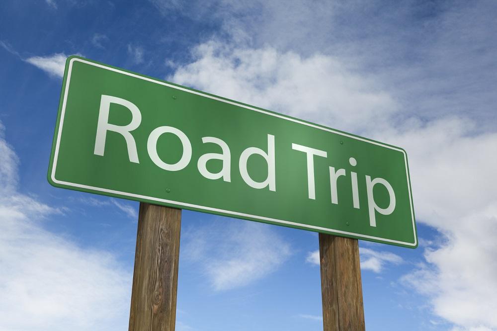 Road Trip Prep Guide