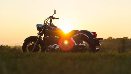 Motorcycle State Laws