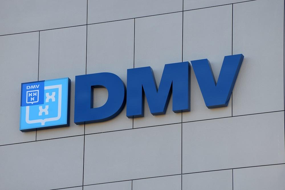permit DMV