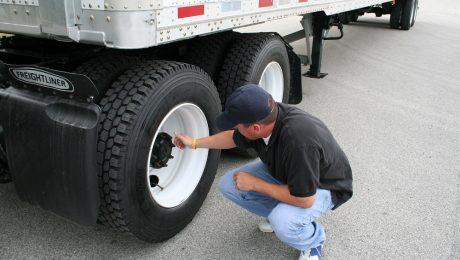 CDL pretrip inspection