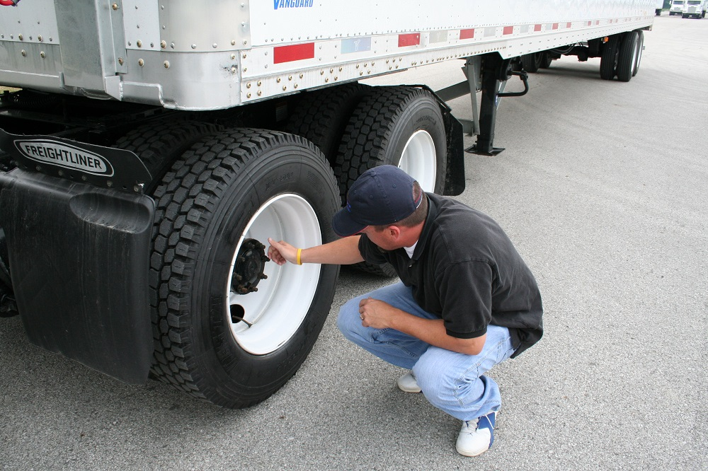 Firing Up the Big Rig? Make Sure You're Good to Go