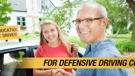 benefits of defensive driving
