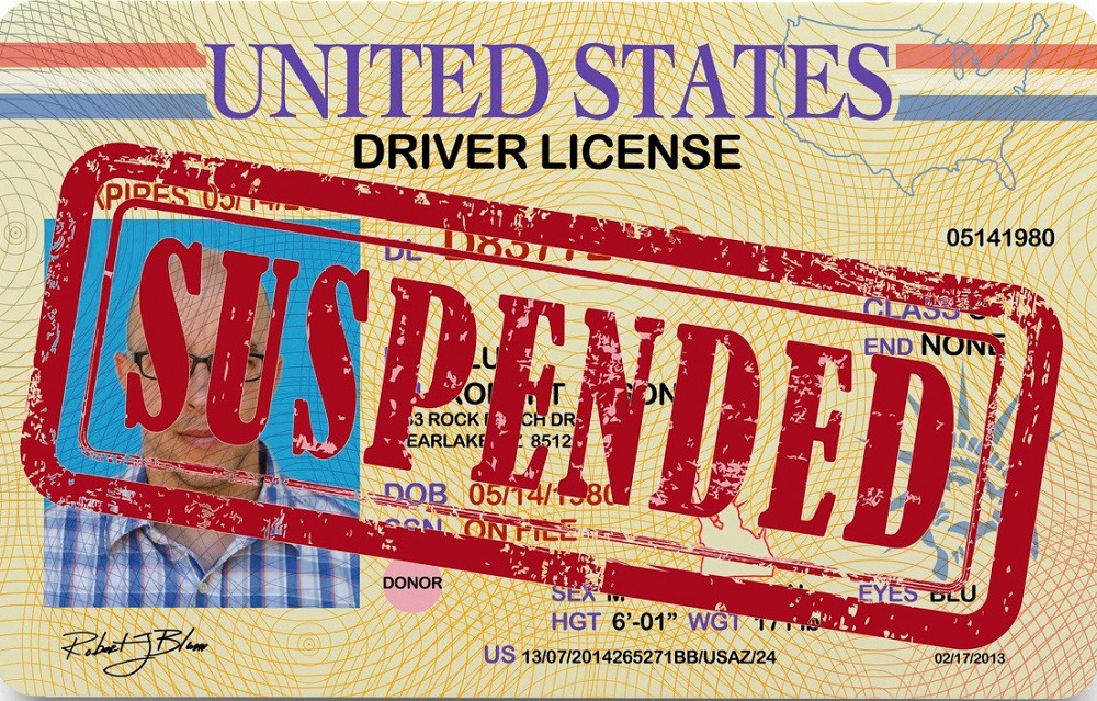 Top 6 Ways to Lose Your License (and 10 Reasons Not to Drive if You Have)