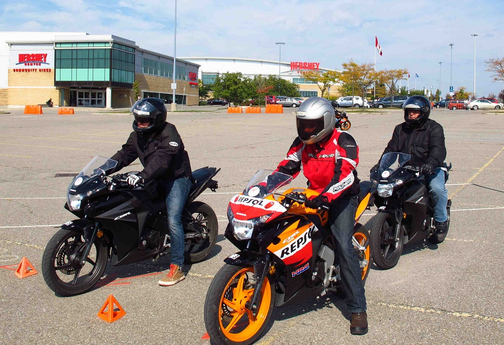 Motorcycle Permits: The Limitations and Requirements
