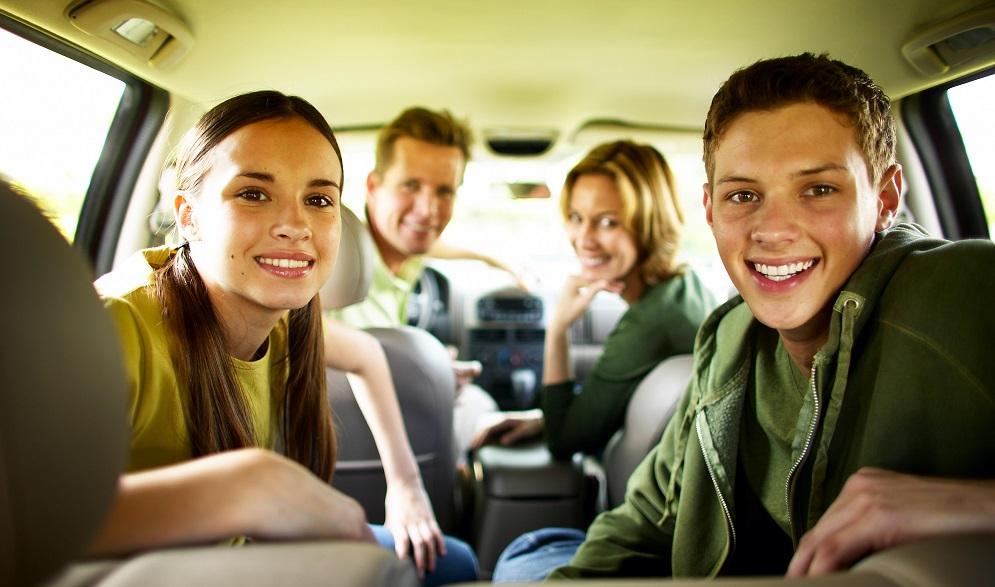 So, Why Buy a Family Car?