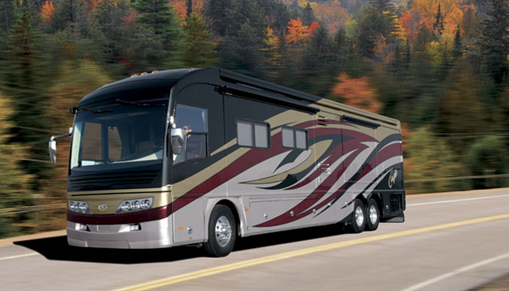 Your Guide to RV Info