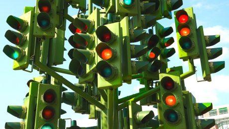 Understanding Traffic Signals