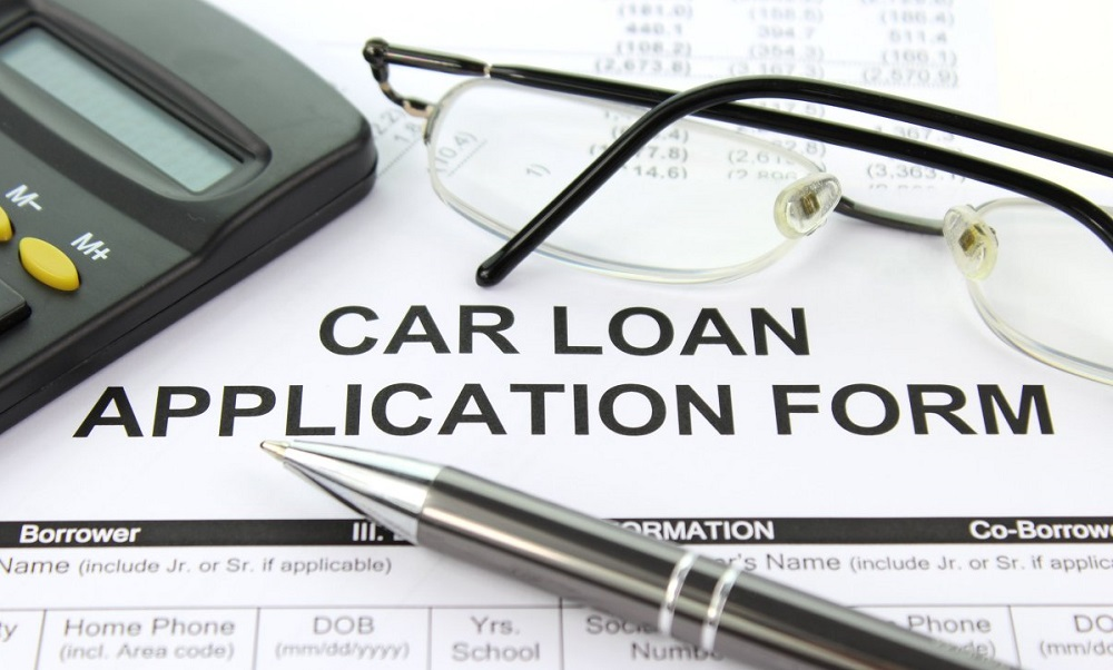 Negotiating Auto Loans How Do I Get a Car Loan