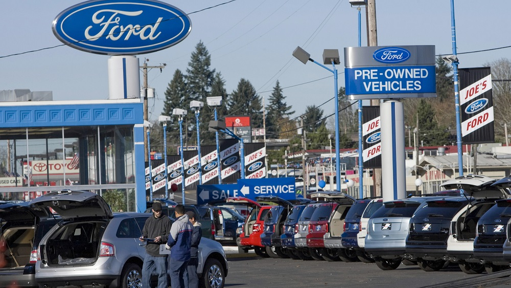What State Is The Best One To Buy Used Cars