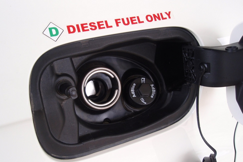 Thinking New Car? Ever Thought About a Diesel?