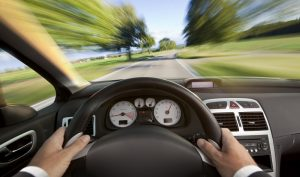 Car Insurance High-Risk Driving