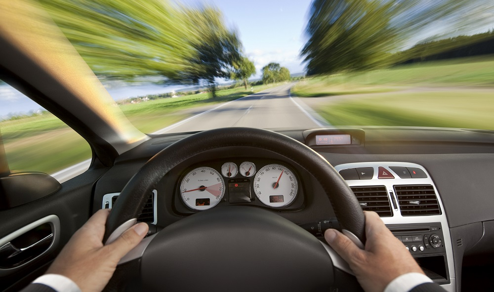 Car Insurance and High-Risk Driving