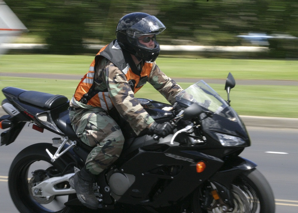 Gear Up for Motorcycle Safety