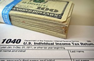 tax deductions for car donations