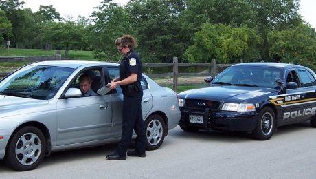 teen ticket penalties