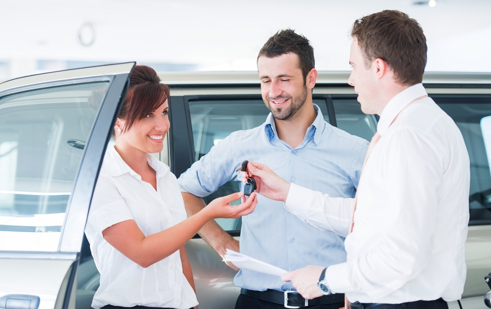 Tips for Getting a Great Deal on Your Next Vehicle