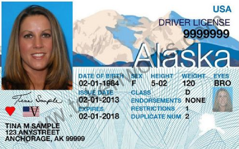 Your First-Time Alaska Drivers License Guide
