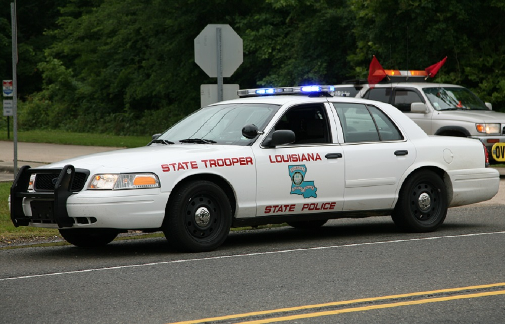 The Louisiana Guide to Dealing with Traffic Tickets