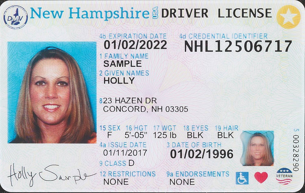 New Hampshire Drivers Ed