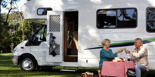 The Advantages of an RV Warranty