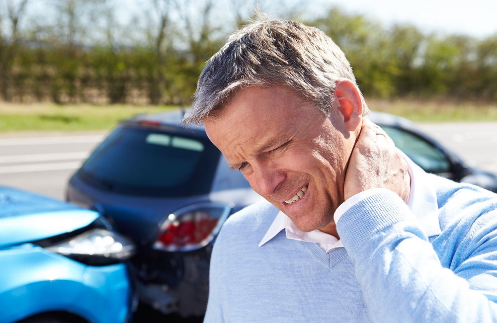 Hurt in an Accident? Here's What to Do