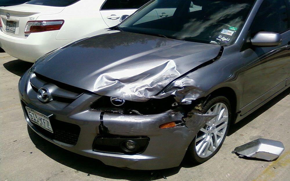 So You Got into an Accident. Now What?
