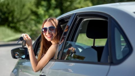 teen driving safety in every season