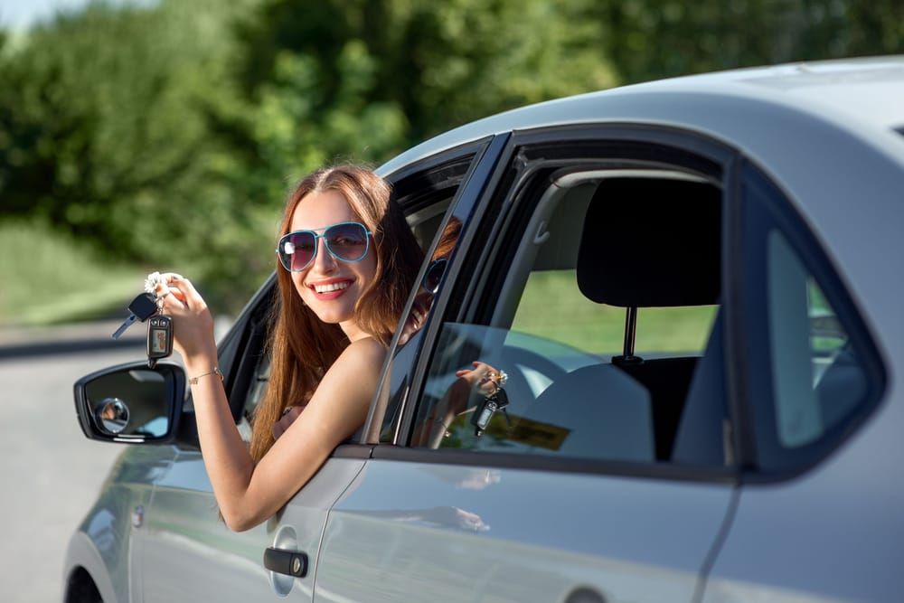 The safest cars for teenage drivers Clark Howard