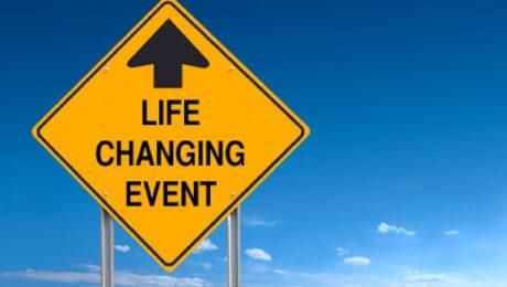 Life-Changing Traffic Stop