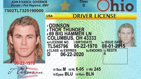 ohio drivers ed