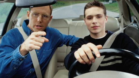 prepare your teen for driving