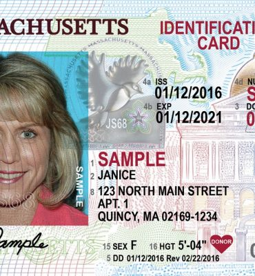State ID vs Drivers License