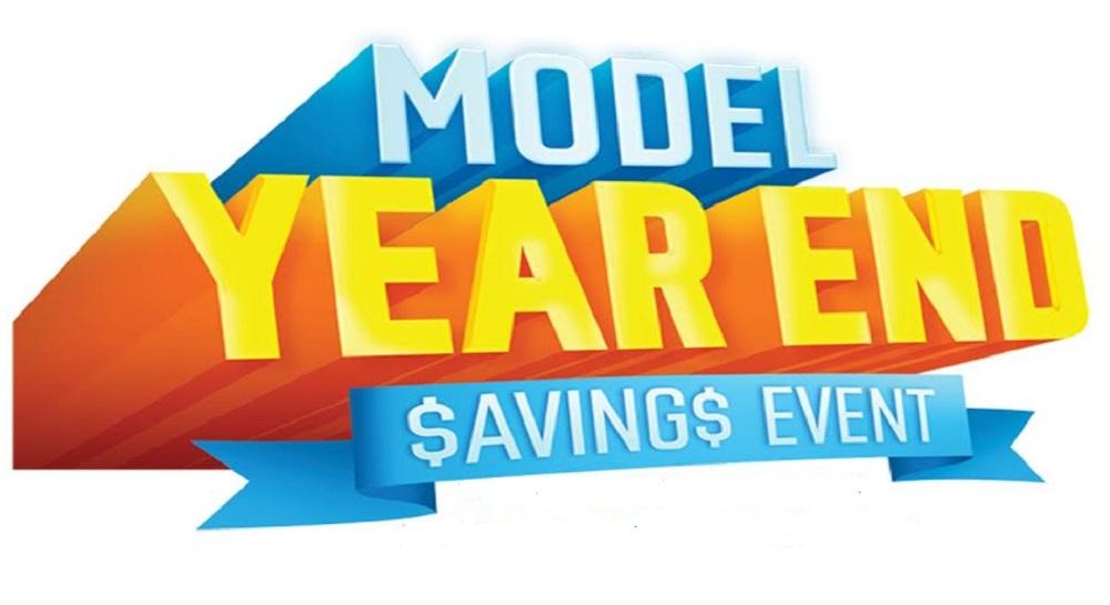 Purchasing Last Year's Model