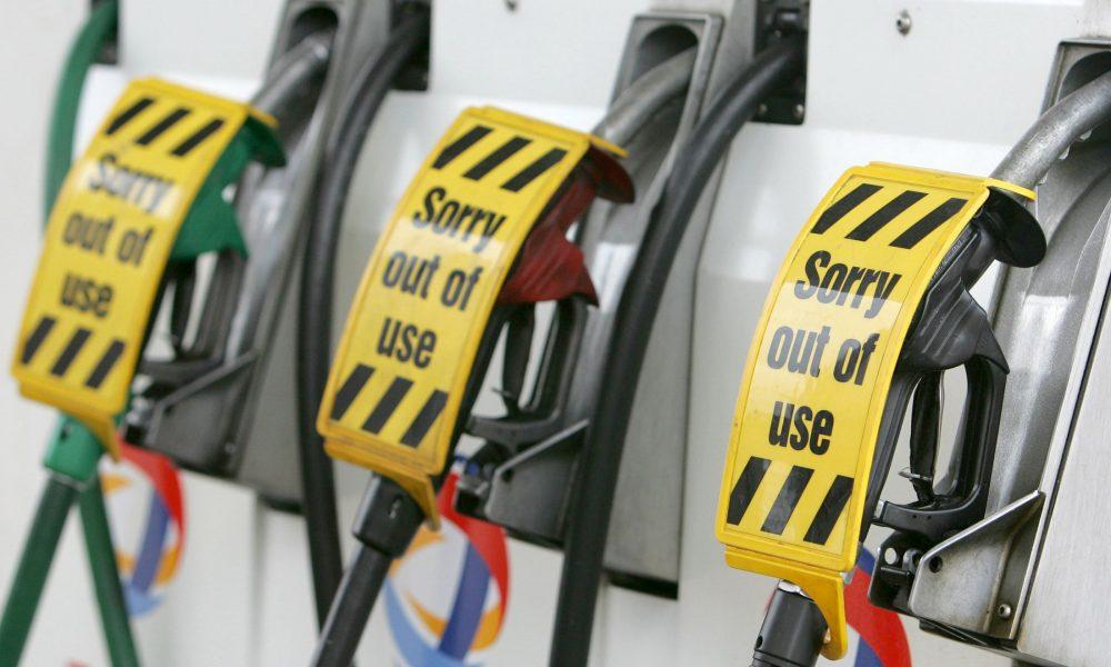 Dutch Fossil Fuel Ban