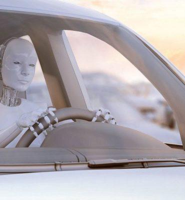 Nutonomy Lyft Driverless Test