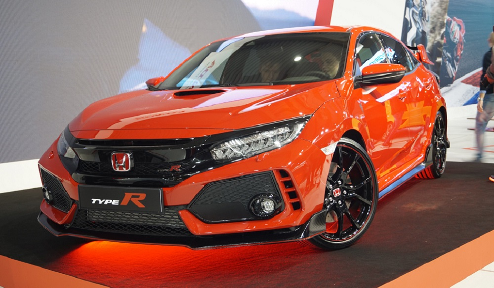 New Honda Worth the Wait