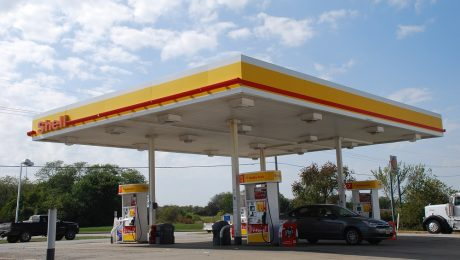 Shell Fastned Netherlands Lawsuit