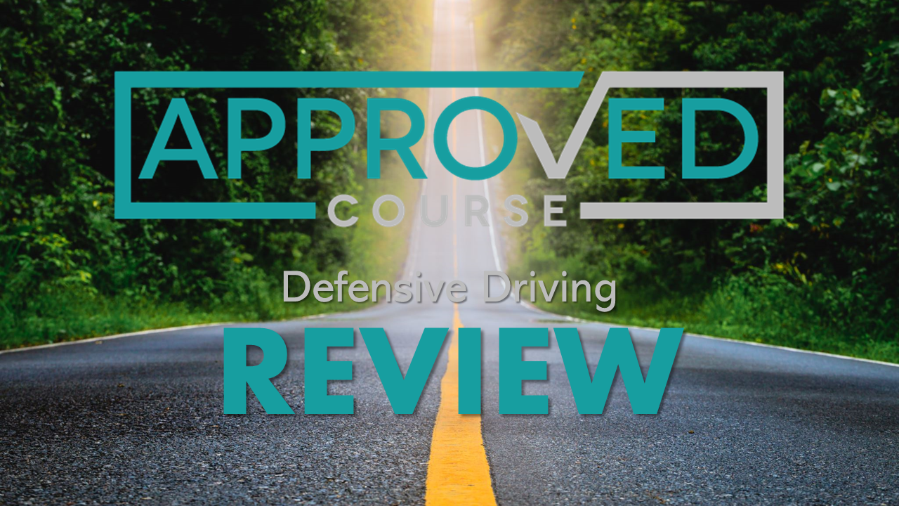Defensive Driving Texas Review: ApprovedCourse.com