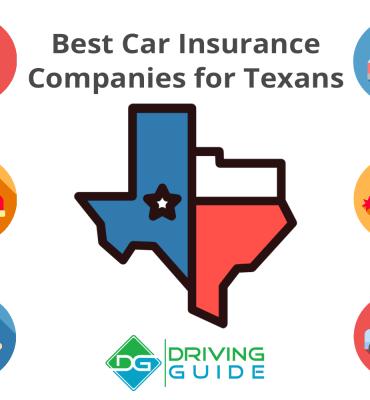 Best Car Insurance Companies for Texans