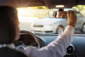 car mirror types