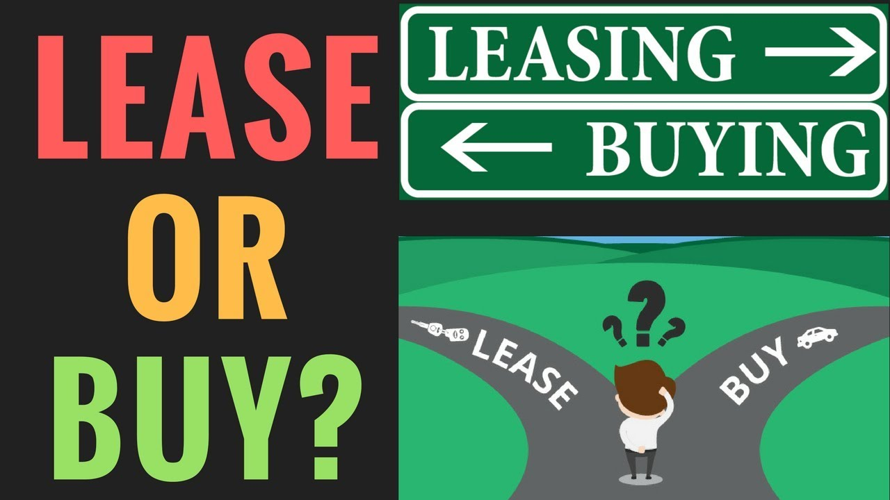 Your Guide to Vehicle Leasing