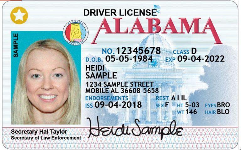 Alabama drivers ed