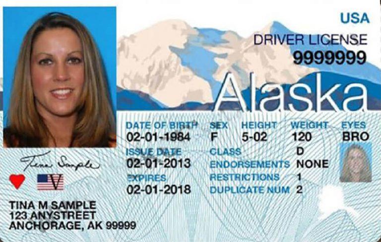 Alaska drivers ed