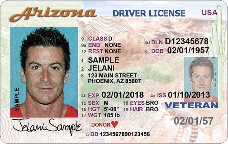 Your First-Time Arizona Drivers License Guide